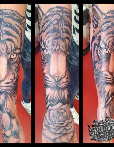 tattoo bart galerij portfolio 001