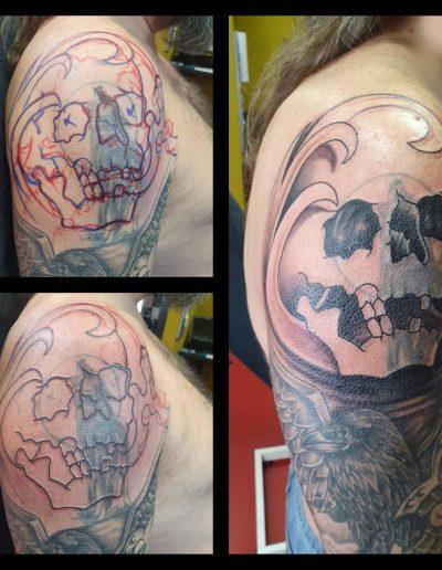 tattoo bart galerij portfolio 002