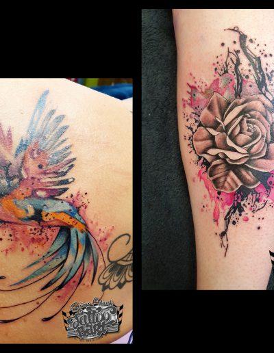 tattoo bart galerij portfolio 005