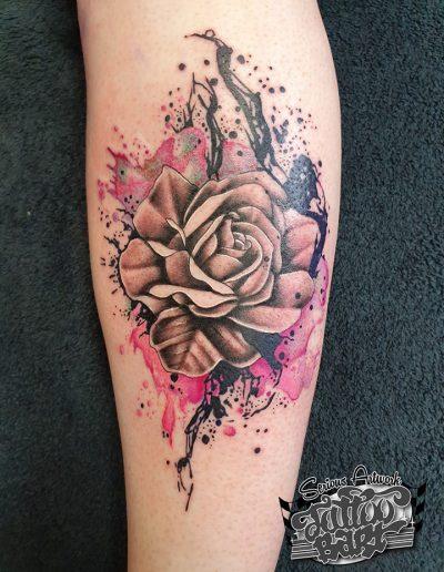 tattoo bart galerij portfolio 009