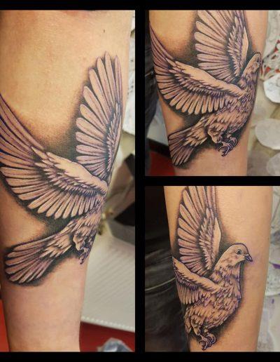 tattoo bart galerij portfolio 013