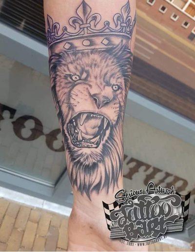 tattoo bart galerij portfolio 014