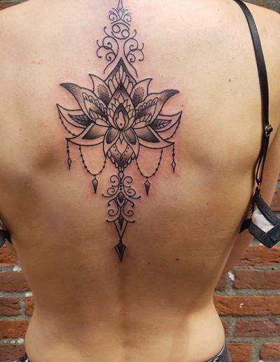 tattoo bart galerij portfolio 021
