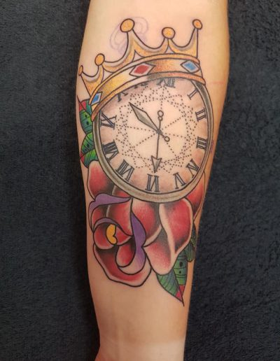 tattoo bart galerij portfolio 024