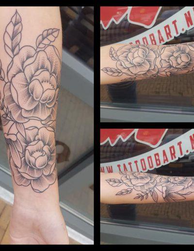 tattoo bart galerij portfolio 026