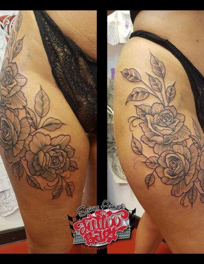 tattoo bart galerij portfolio 034