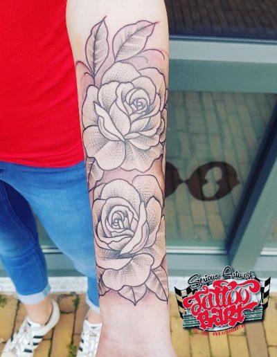 tattoo bart galerij portfolio 035