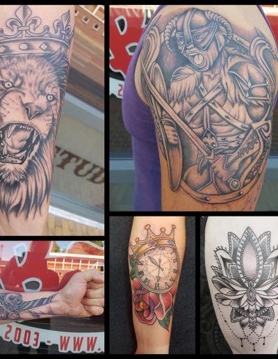 tattoo bart galerij portfolio 038