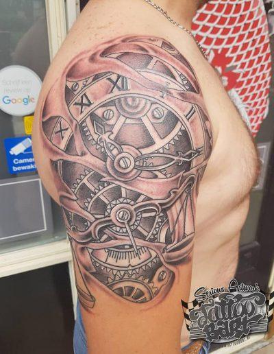 tattoo bart galerij portfolio 051