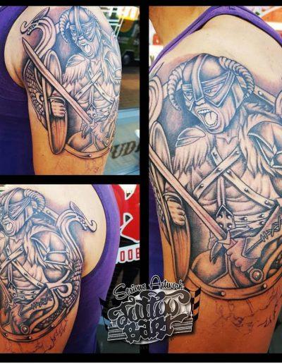 tattoo bart galerij portfolio 053
