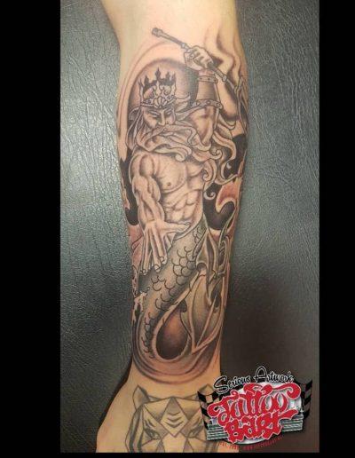 tattoo bart galerij portfolio 060