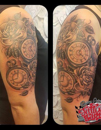 tattoo bart galerij portfolio 062
