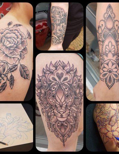 tattoo bart galerij portfolio 067